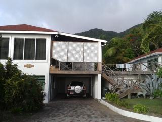 Grand View in Montserrat - Montserrat vacation rentals