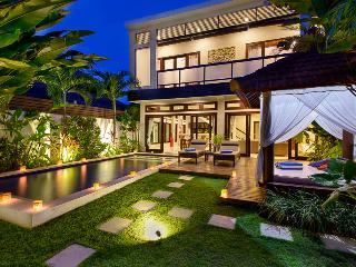 Villa Istana Dua, Seminyak - Seminyak vacation rentals