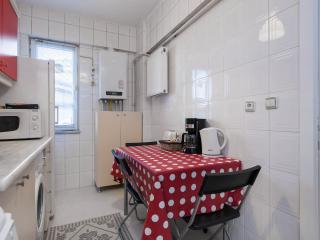 4 Bedroom Connection Flat İN Ci̇ty Center - Istanbul vacation rentals