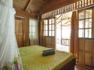 Indra Valley Inn - jungleview room I - Sumatra vacation rentals