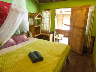 Indra Valley Inn - jungleview room II - Sumatra vacation rentals