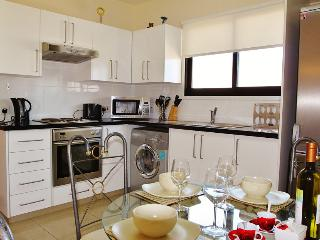 Ria Court 1 bedroom apartment - Larnaca District vacation rentals