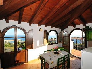Apartment with sea view Santa Maria Navarrese - Tortoli vacation rentals