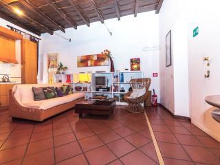 I Falegnami Apt in Ghetto - Rome vacation rentals