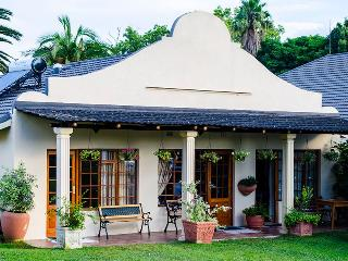 Petra's Country Guesthouse - KwaZulu-Natal vacation rentals