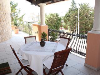 Apartments Vanja - 25211-A5 - Novalja vacation rentals