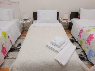 TAKSİM SHARED1 in 3personroom CENTRALRETROCLEAN - Istanbul vacation rentals