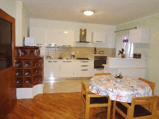 Apartment Milojka - 60791-A1 - Tribalj vacation rentals