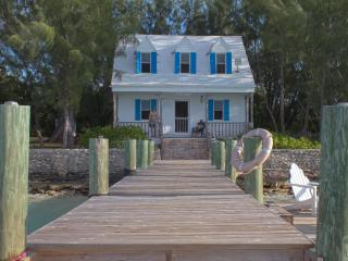 Sea Bean Cottage - Dunmore Town vacation rentals
