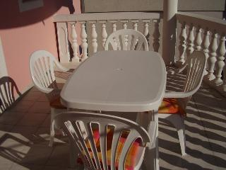 Apartman Yellow for 6 with terrace and AC - Vodice vacation rentals