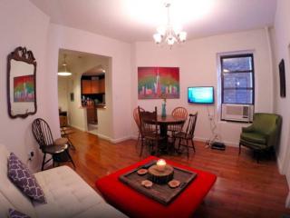 4 Bedroom, 2 Bath, Huge Loft in Prime East Village - New York City vacation rentals