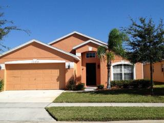 Luxury 5 Bed Florida Vacation Villa on Sandy Ridge - Davenport vacation rentals