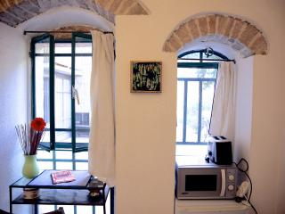 The Studio - Central Green & Private. 1 room unit - Gedera vacation rentals