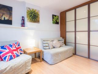 Ideal 1 Bedroom London Apartment - London vacation rentals