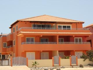 Coral Residence apartment front line - Sal vacation rentals