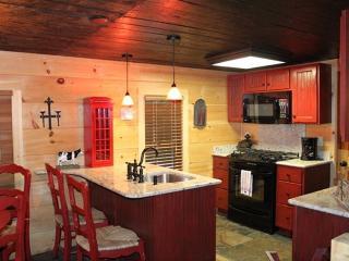 Precious Cabin Rental - Banner Elk vacation rentals