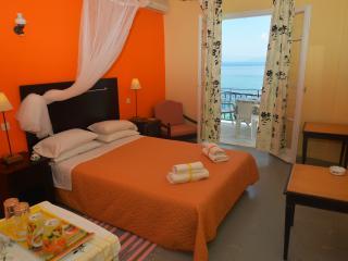 Eros Riviera Beach Hotels - Agios Gordios vacation rentals