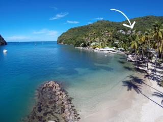 Private Sea Houses of Marigot Bay (12 Units) - Castries vacation rentals