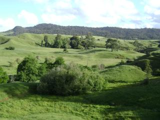Maungakawa Views New Zealand Farmstays - Matamata vacation rentals