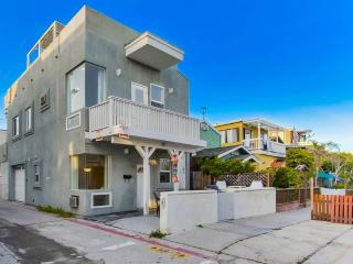 Surf Stars Combo - Mission Beach - Pacific Beach vacation rentals