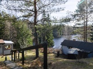Nice house in Sweden next to a lake - Sunne vacation rentals