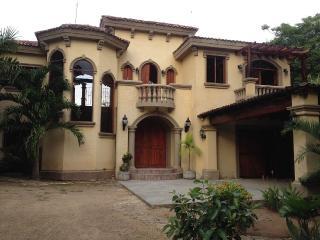 Casa Bella at Hacienda Iguana - Las Salinas vacation rentals