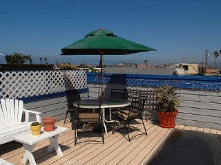 3 bedroom Bayside Retreat - Pacific Beach vacation rentals