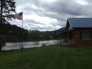 Ruggs River Ranch - St. Regis vacation rentals