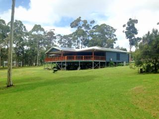 Bimbimbie Bush Retreat - Moruya vacation rentals