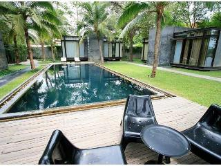 Makham Villa - Kanchanaburi vacation rentals