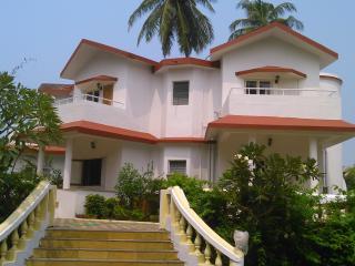Lifestyle Villa - Candolim vacation rentals