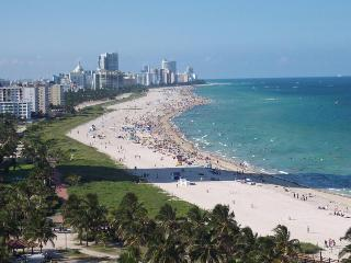 Amazing Signature Two BR Beachfront Paradise With Gorgeous Views Of The Ocean! - Miami vacation rentals