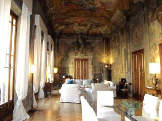 RdP, elegance and comfort in the heart of Florence - Livorno vacation rentals