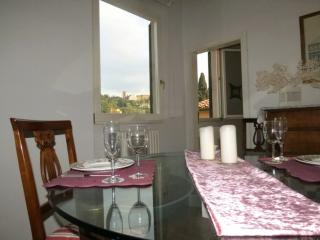 Flò Apartment..amazing view - Florence vacation rentals