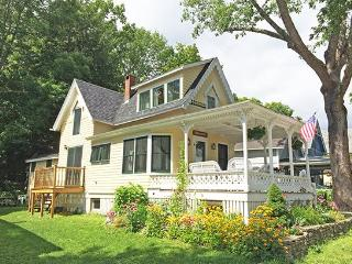 HILLCREST COTTAGE - Town of Northport - Bayside Village - Lincolnville vacation rentals