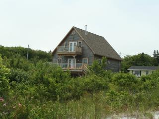 The Four Ladies Beach Cottage S. Shore Nova Scotia - Liverpool vacation rentals