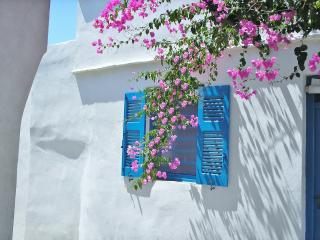 Purple Flower Villa - Sifnos / Greece - 2 Floors - Artemonas vacation rentals