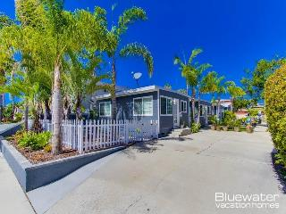 Pacific Beach Cottage 1 - San Diego Vacation Rental - La Jolla vacation rentals