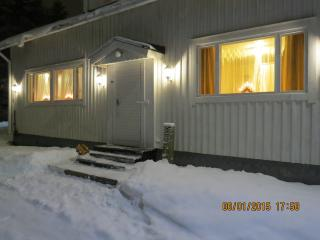 Half a house w/your own entrance, 60m2, free wi-fi - Tornio vacation rentals