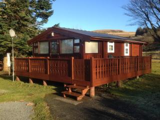 Ideal Log Cabin Holiday Home in Bronaber Snowdonia - Bronaber vacation rentals