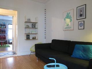 Herluf Trolles Gade - Close To Nyhavn - 681 - Copenhagen vacation rentals