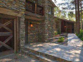 Luxury home with Teton views - Wilson vacation rentals