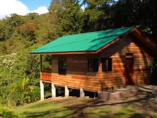 Cabaña Hoja Verde - Tilaran vacation rentals