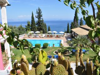 "A LITTLE PARADISE ""NIKI -cottage "" - Corfu vacation rentals"