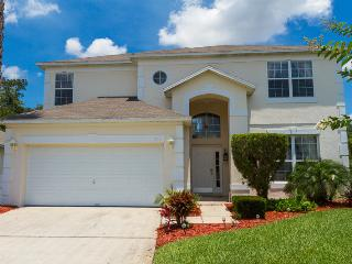 Fabulous Luxury Villa with pool/spa close to parks - Kissimmee vacation rentals