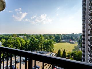 Modern Hi-Rise 1BDR Condo, Atlanta - Atlanta vacation rentals