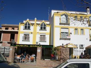 Hostal Sango - Alozaina vacation rentals