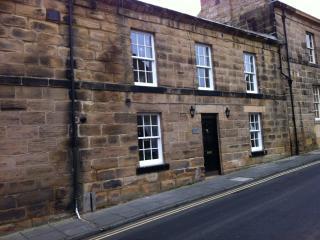Shy Bairns - Alnwick vacation rentals