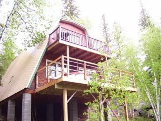 Mountain Pine Retreat - Great Fall Rate $150/night!!! - Lead vacation rentals