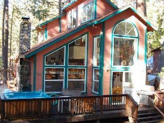 Bear Crossing, Inside Yosemite Park, WIfi/Hot tub! - Wawona vacation rentals